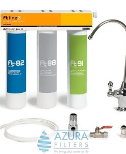 FILTRU APA FT LINE 3 ION FILTER