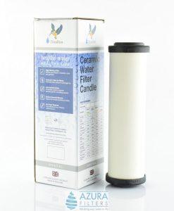 CARTUS FILTRANT CERAMIC 2,5 x 10