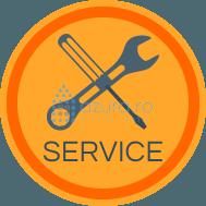 Oferim service in 7 zile