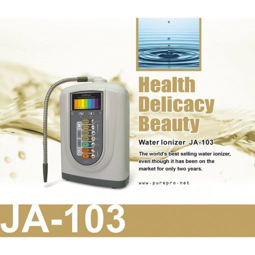 IONIZATOR APA JA - 103 PurePro