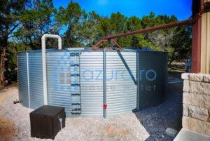 Filtre si tratare pentru apa de ploaie