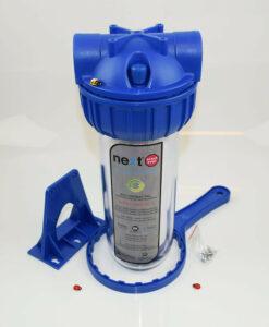 Dedurizator fara sare TAC Next Scale Stop NSS-110