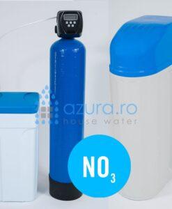 Filtre automate eliminare nitrati
