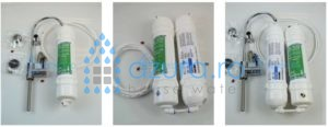 De de un prefiltru pentru ionizatorul de apa