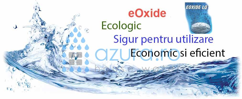 Intrebari frecvente eOxide