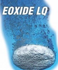 tableta dezinfectie apa eOxide