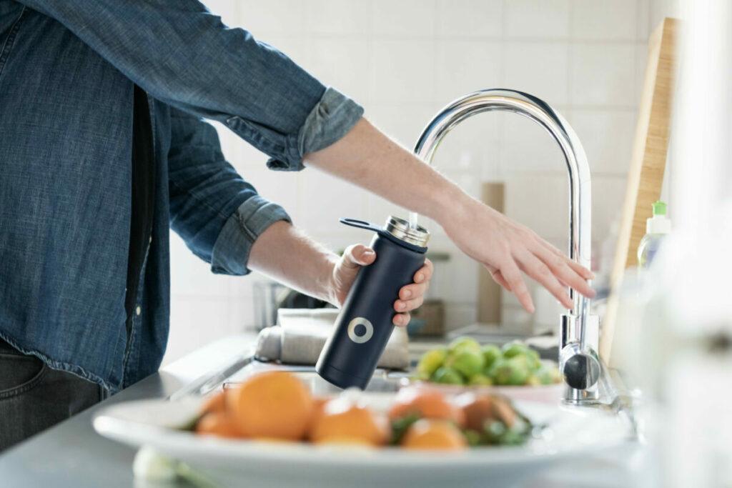 Cum scapi de calcarul din apa de la robinet Sfaturi si recomandari